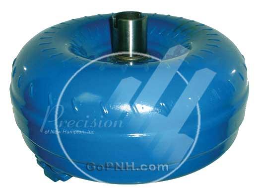 Automotive Torque Converters by Transmission